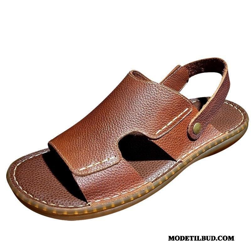 Sandaler til mænd | Find Herre Sandaler Online
